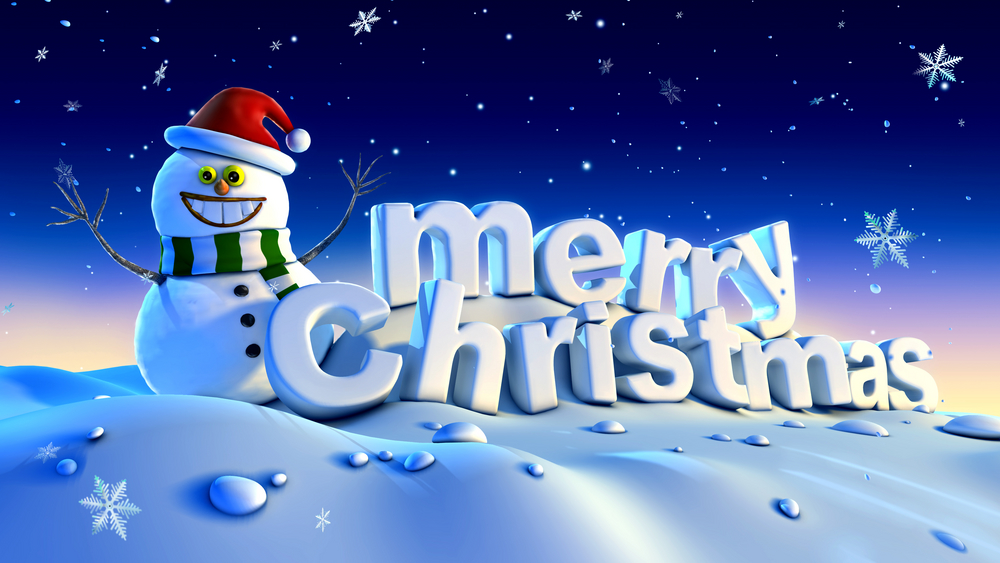 animated christmas wallpaper (11)