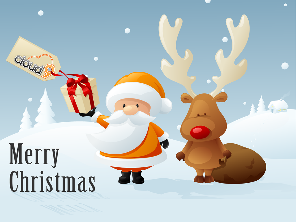 animated christmas wallpaper (2)