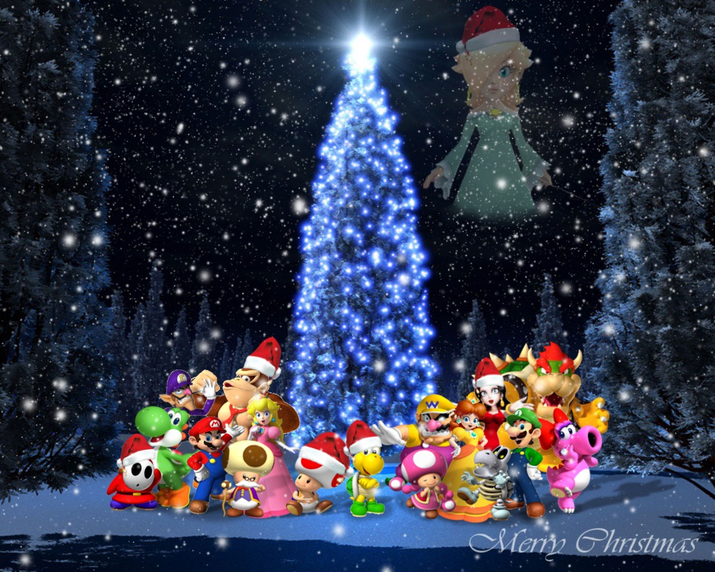animated christmas wallpaper (38)