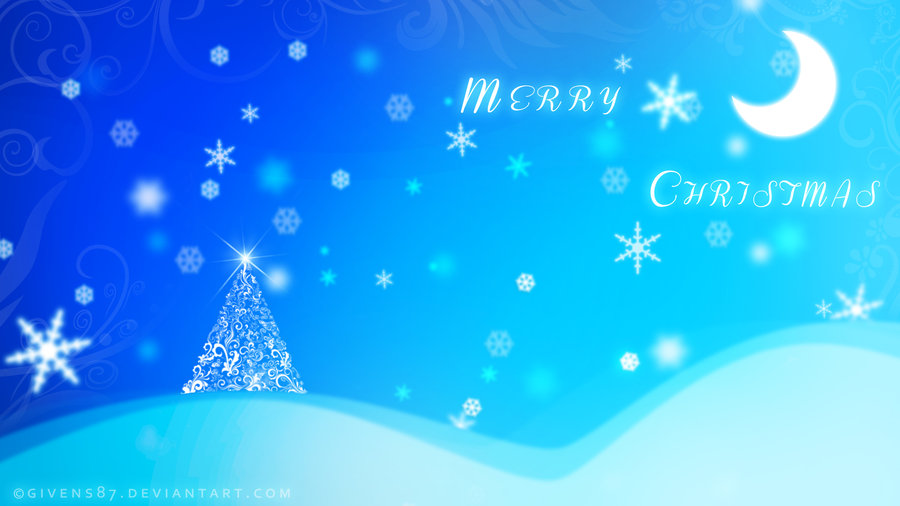 animated christmas wallpaper (41)