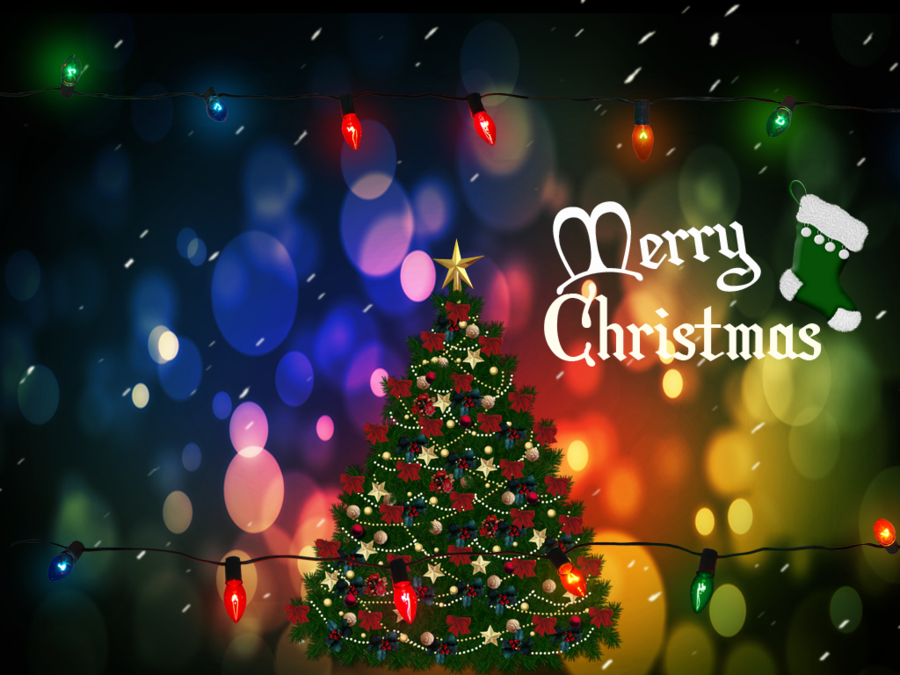 animated christmas wallpaper (5)
