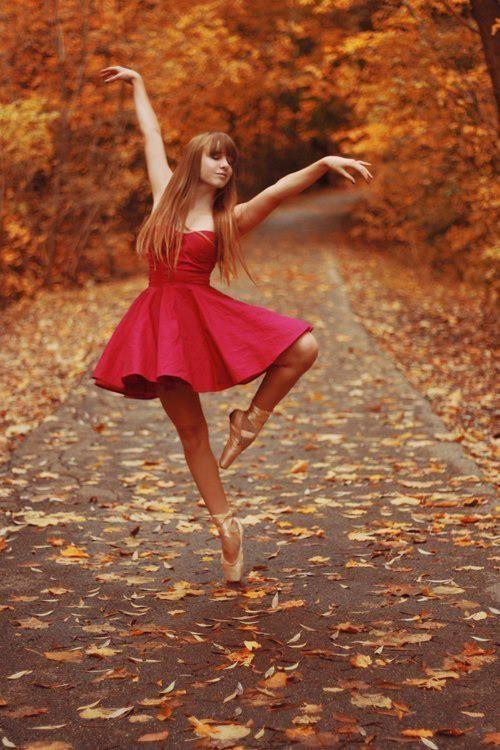 ballet dancing 1