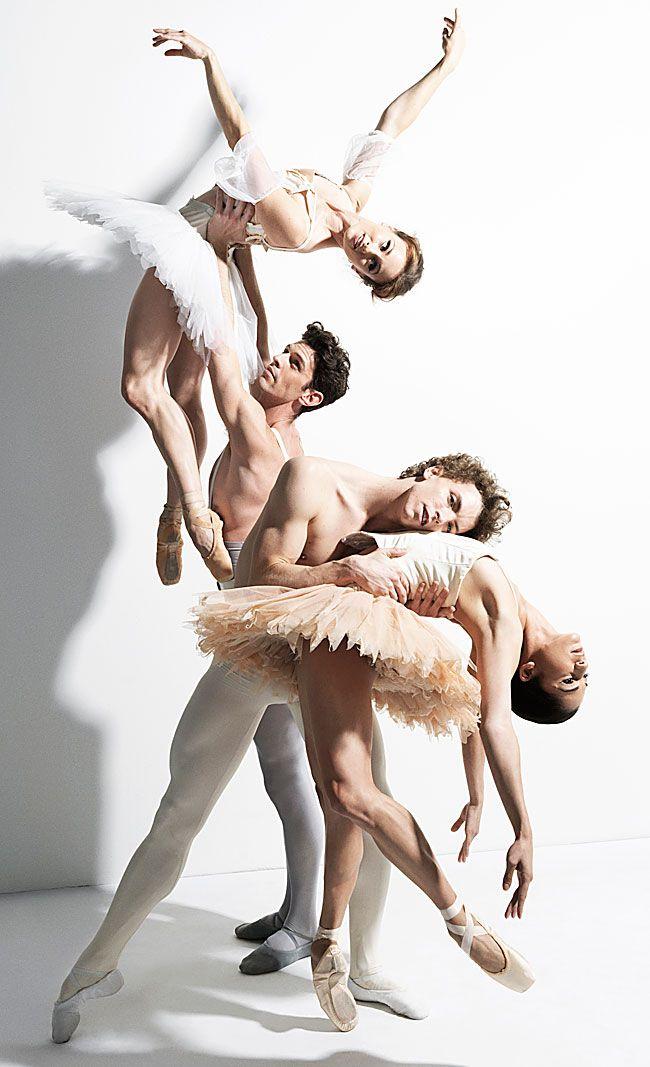 ballet dancing 3