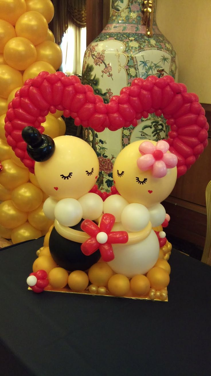 balloon art 12