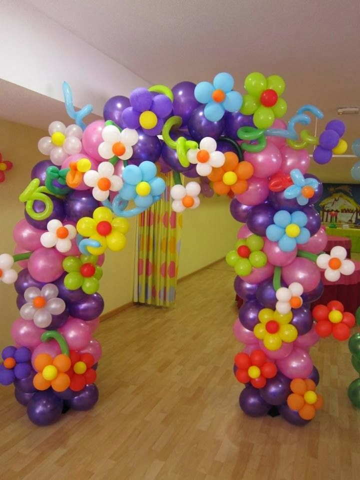 balloon art 2
