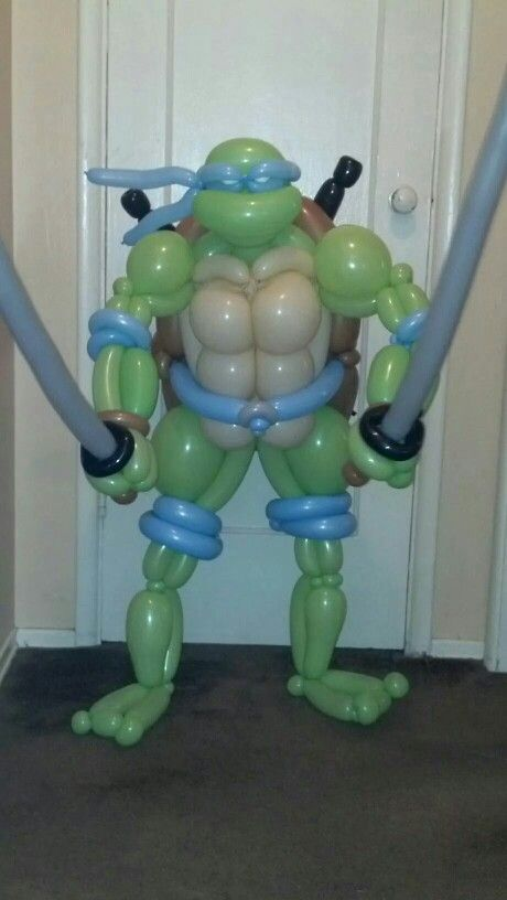 balloon art 20