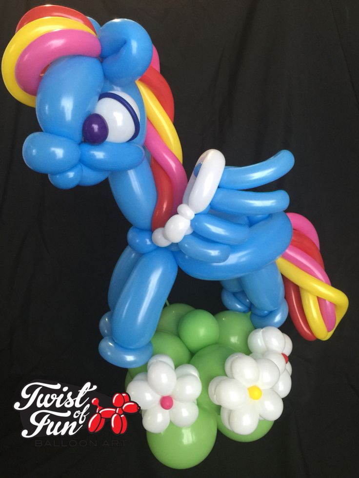 balloon art 5