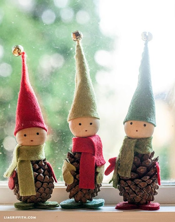 christmas craft ideas (31)