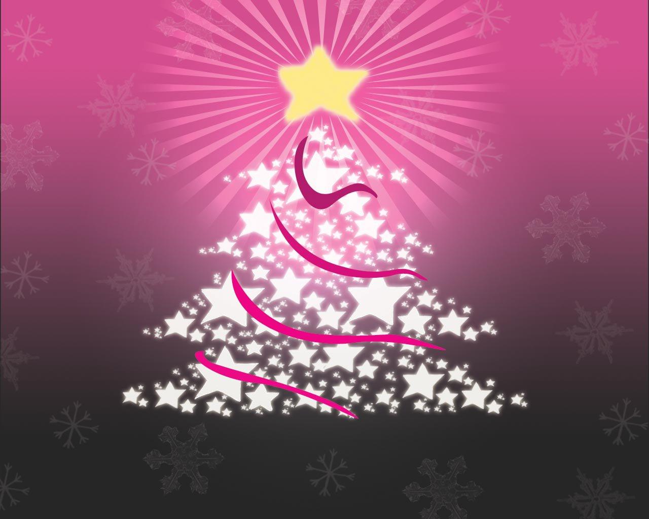 christmas tree wallpaper (10)