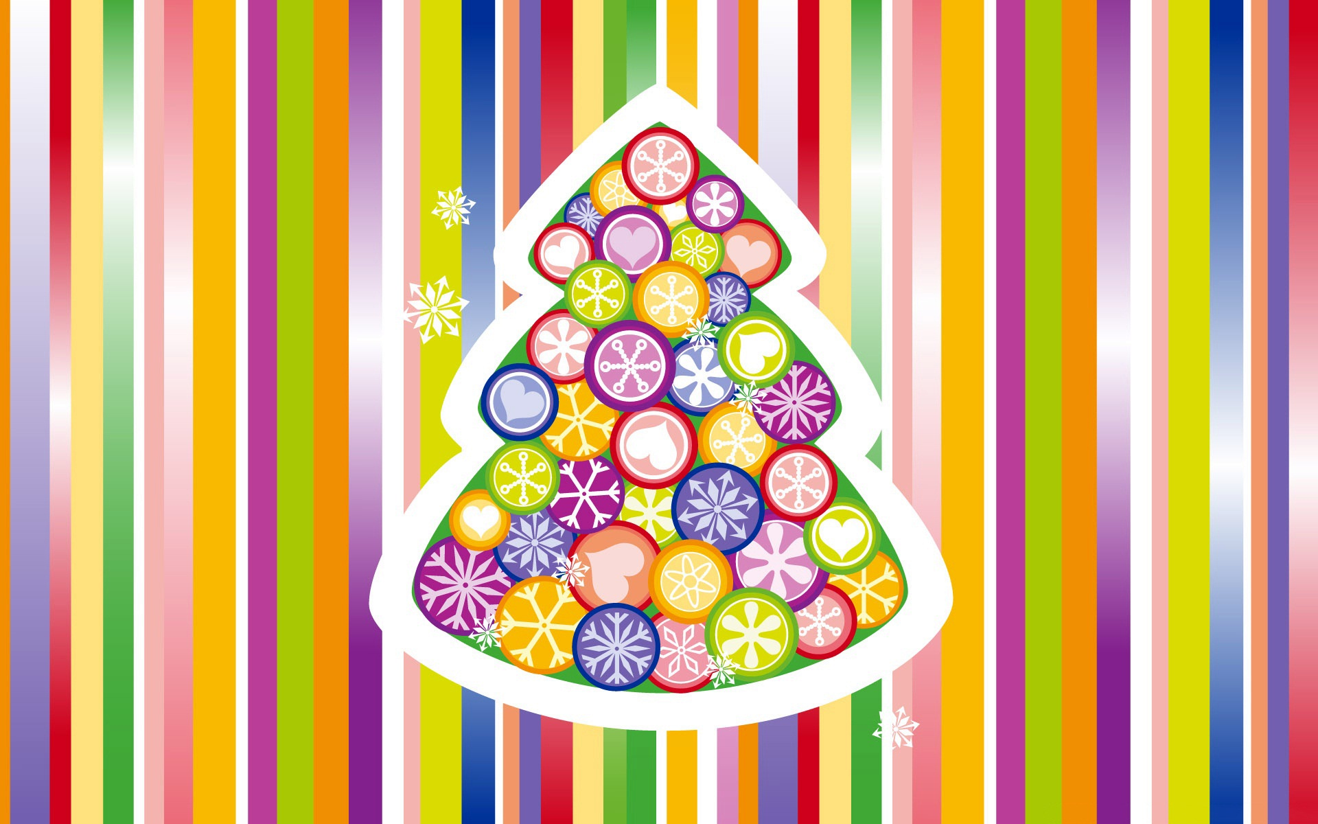christmas tree wallpaper (13)