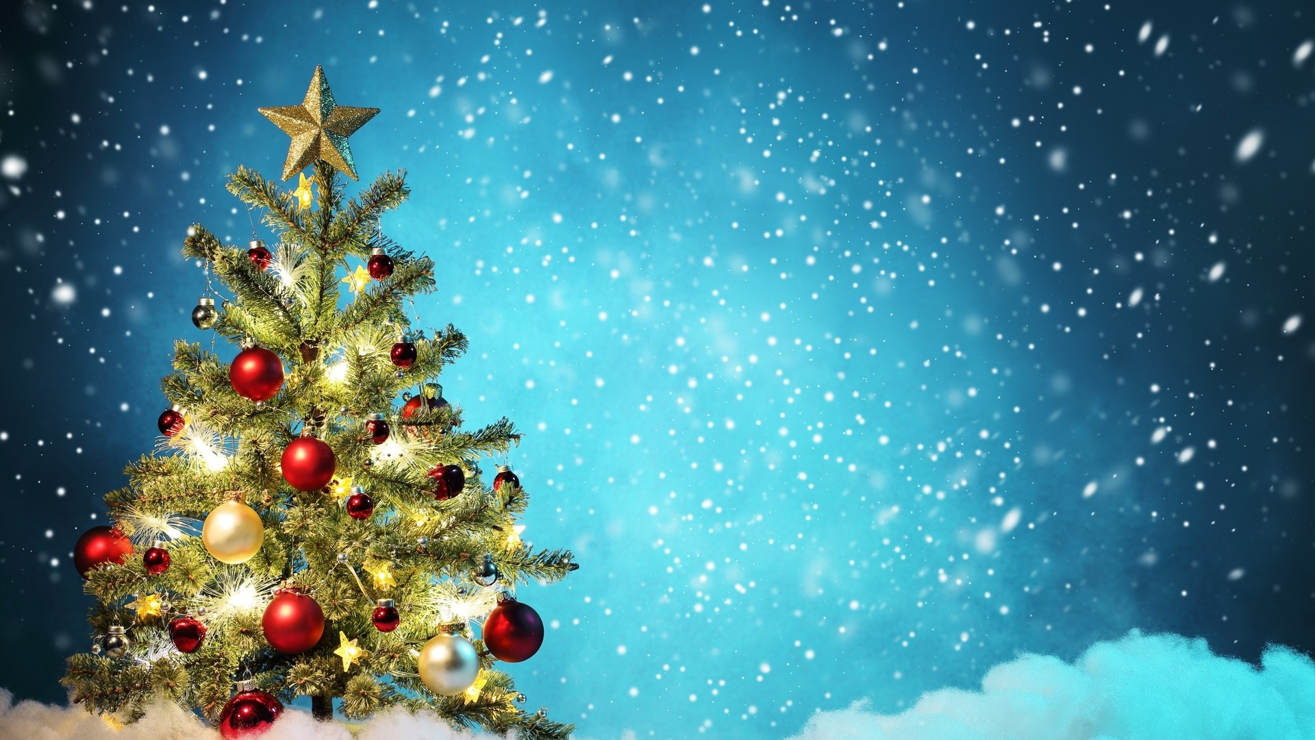 christmas tree wallpaper (14)