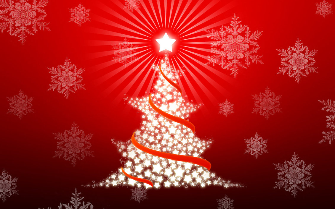 christmas tree wallpaper (15)