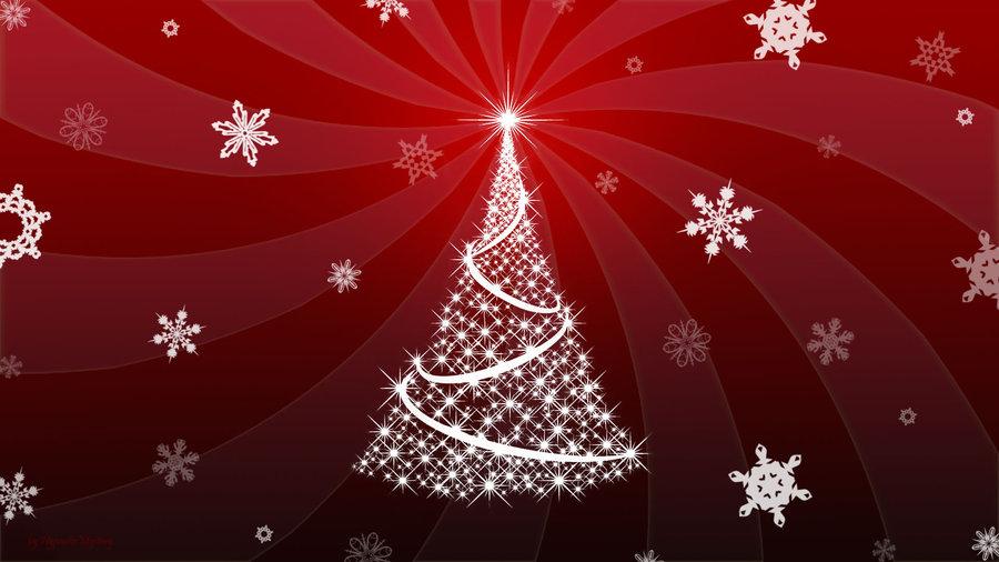 christmas tree wallpaper (17)
