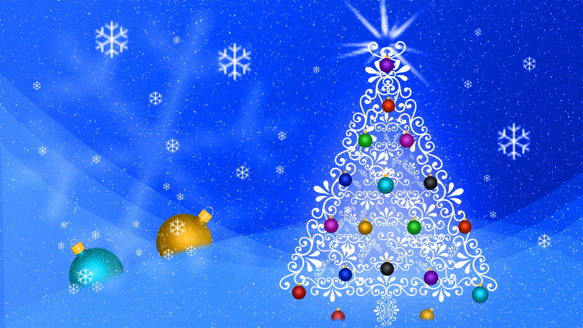 christmas tree wallpaper (20)