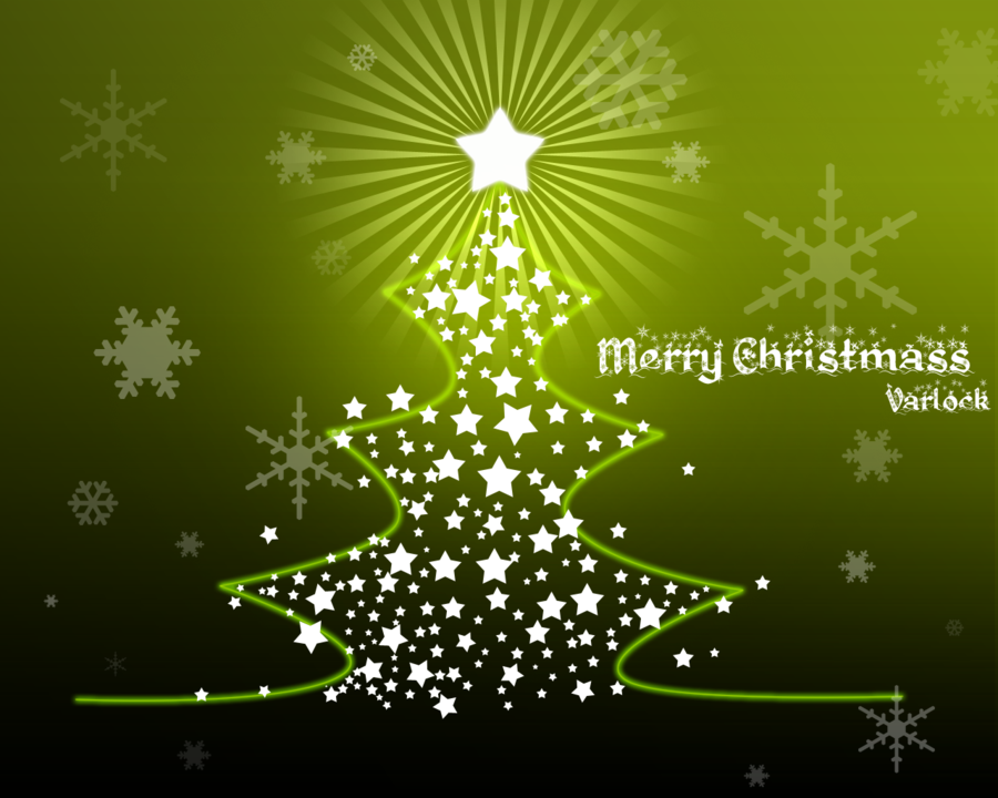 christmas tree wallpaper (3)