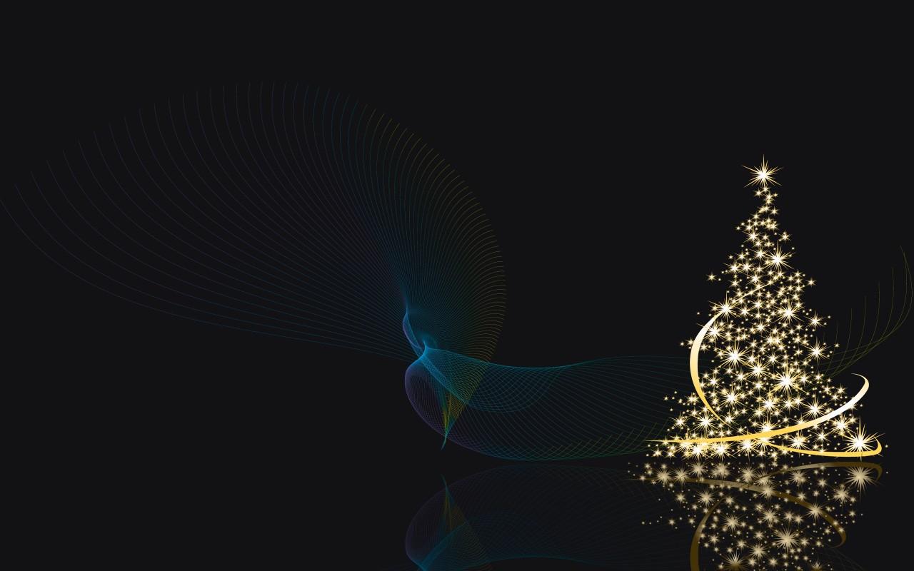 christmas tree wallpaper (30)