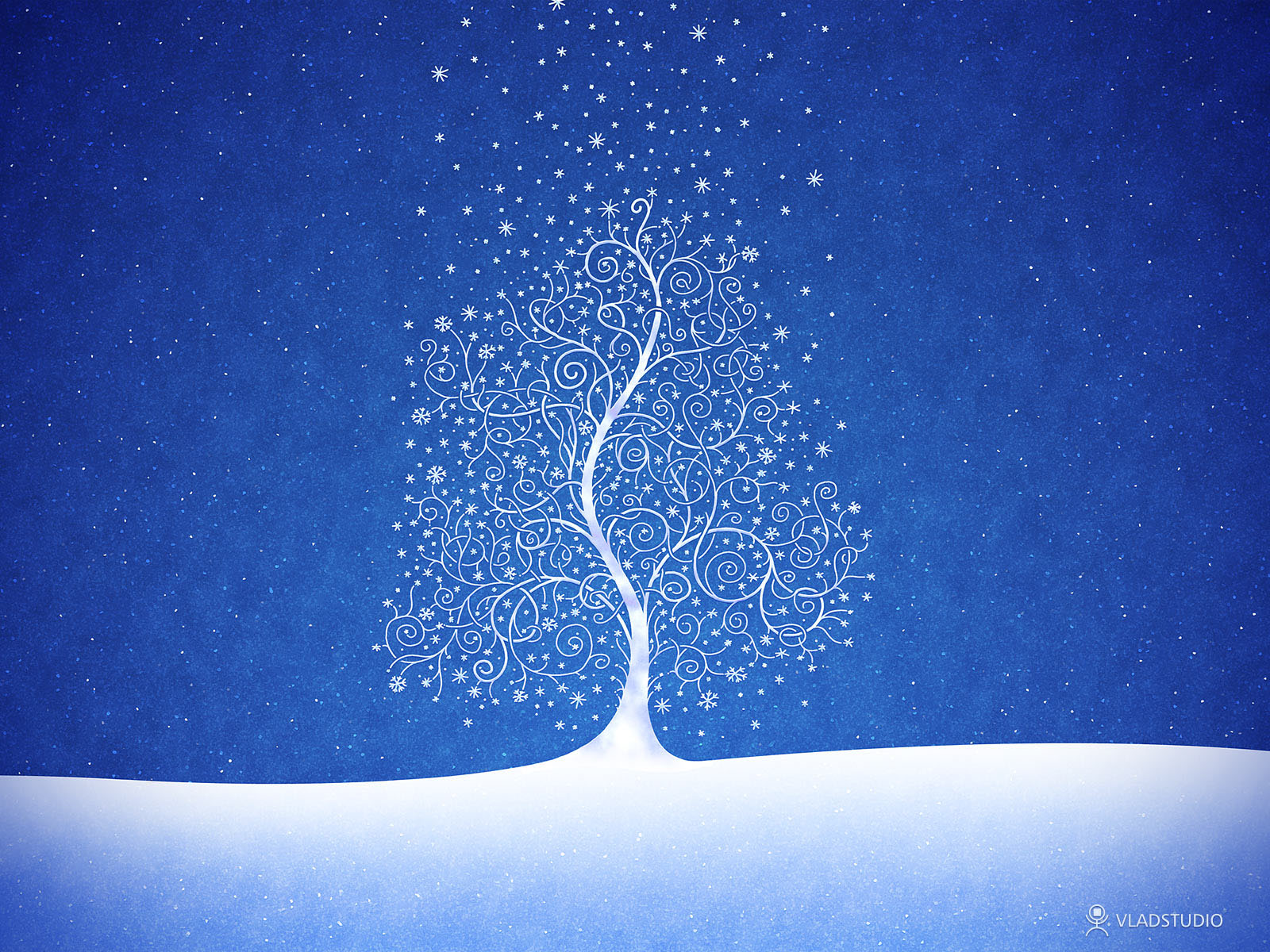 christmas tree wallpaper (38)