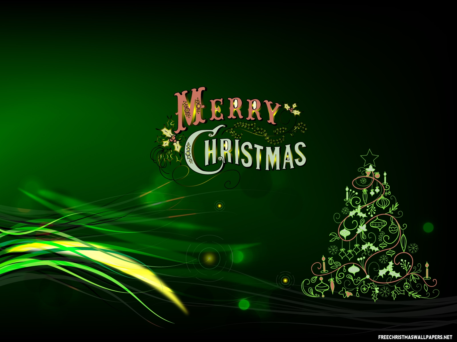 christmas tree wallpaper (4)