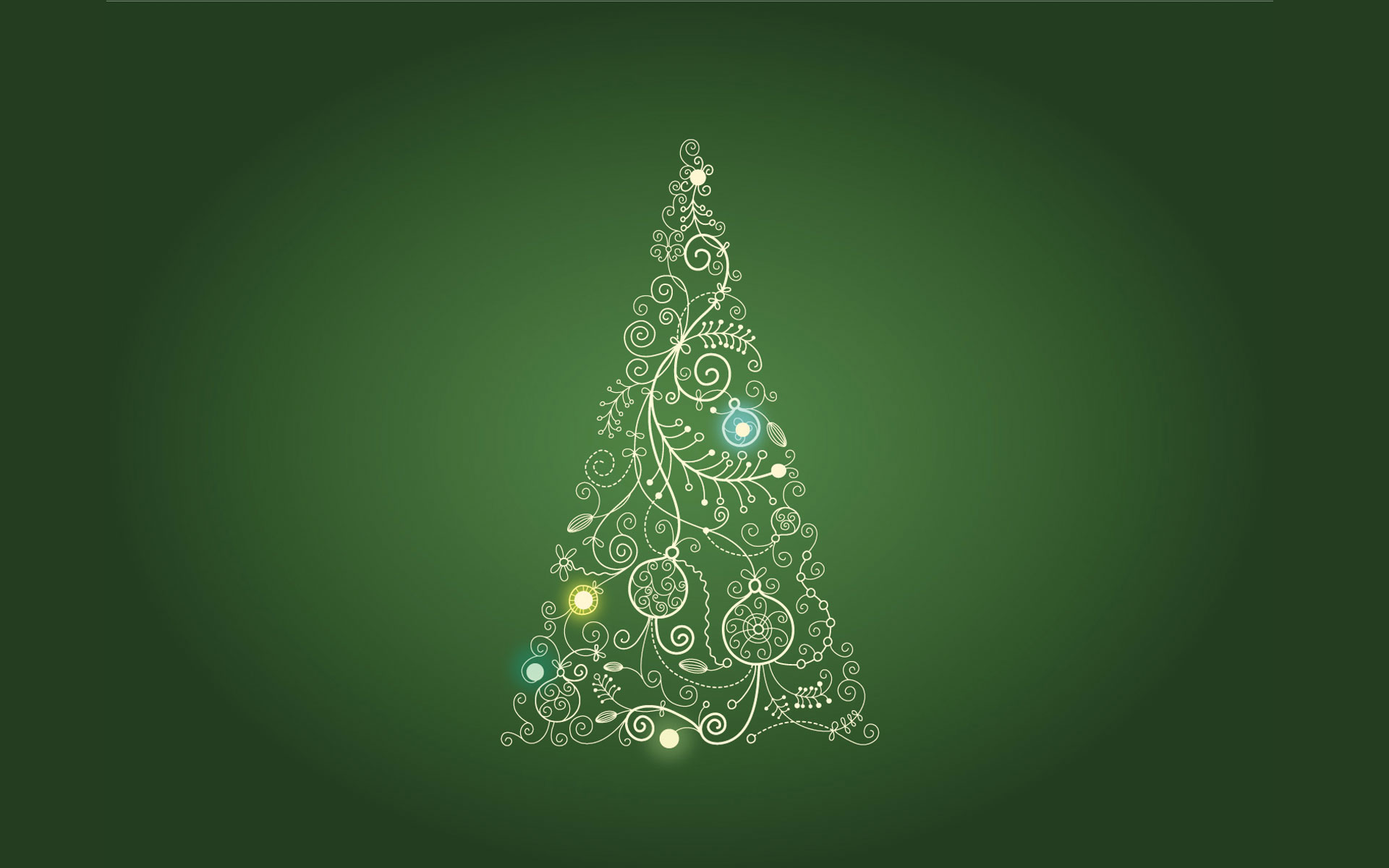 christmas tree wallpaper (5)