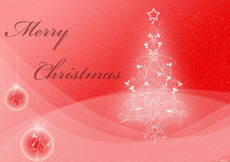 christmas tree wallpaper (9)