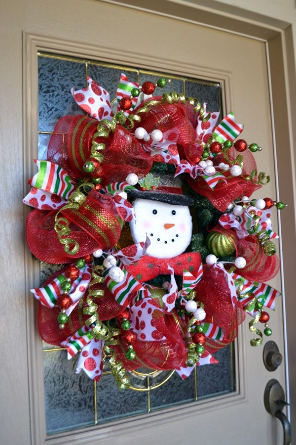 christmas wreath ideas (1)