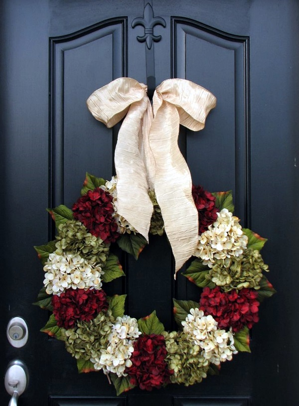 christmas wreath ideas (20)