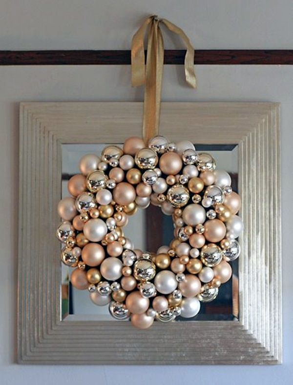 christmas wreath ideas (25)