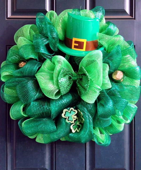 christmas wreath ideas (37)