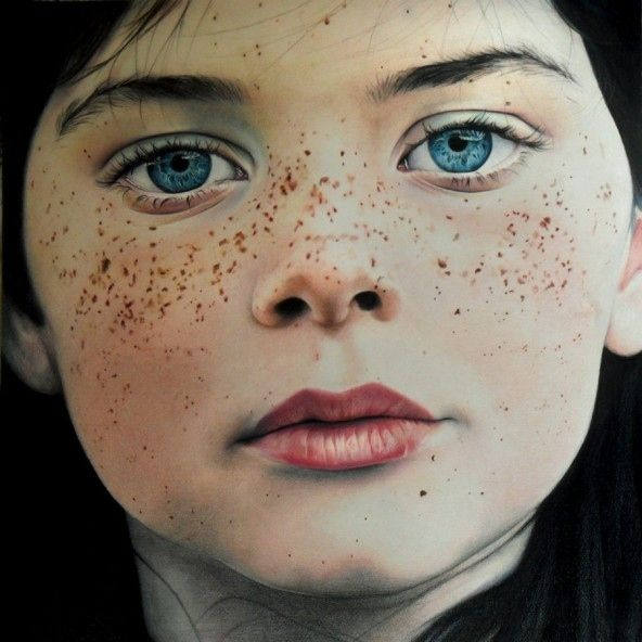 colored pencil art 8