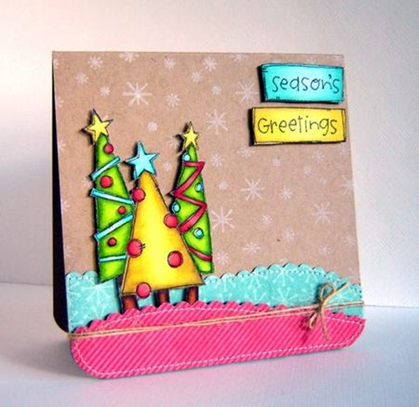 funny christmas card ideas (15)