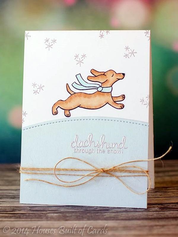 funny christmas card ideas (21)