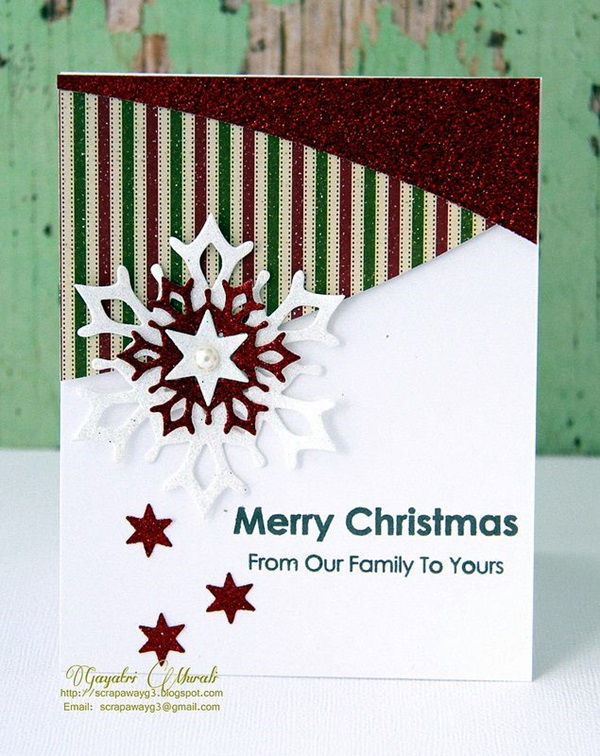 funny christmas card ideas (23)