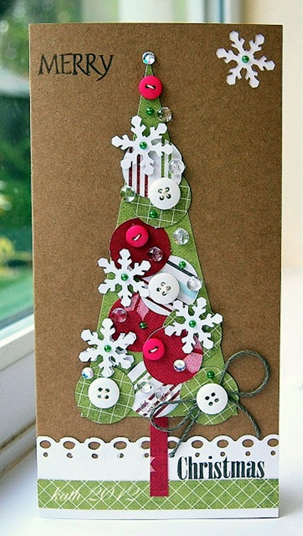 funny christmas card ideas (29)