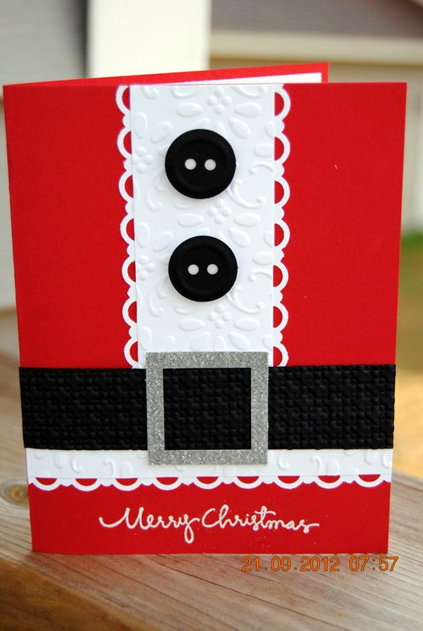 funny christmas card ideas (31)
