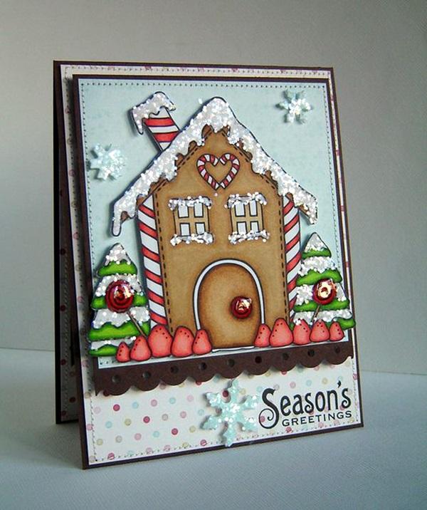 funny christmas card ideas (33)