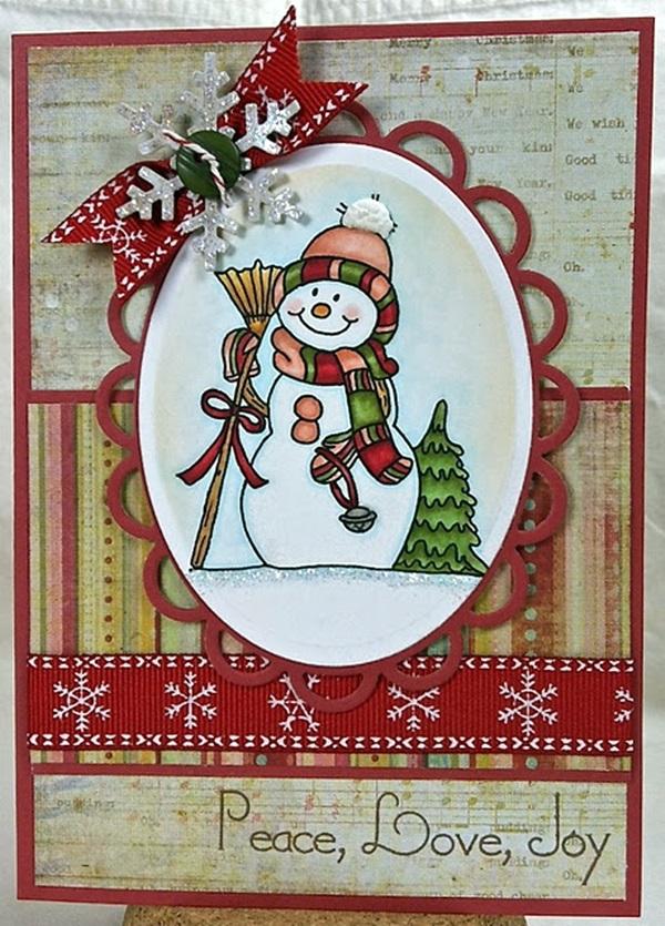 funny christmas card ideas (34)