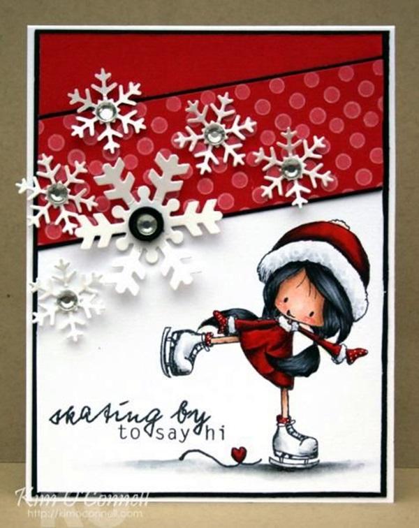 funny christmas card ideas (36)