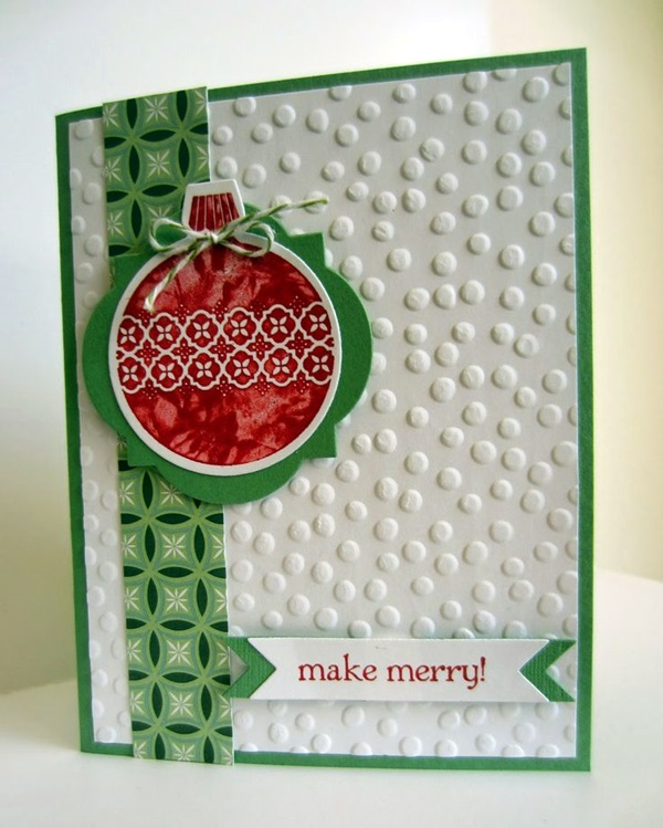 Card Making Ideas Christmas Part - 20: Funny Christmas Card Ideas (37)