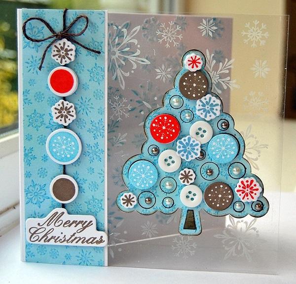 funny christmas card ideas (42)