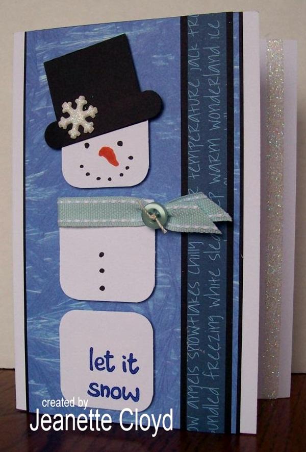 funny christmas card ideas (46)