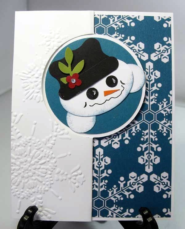 funny christmas card ideas (47)