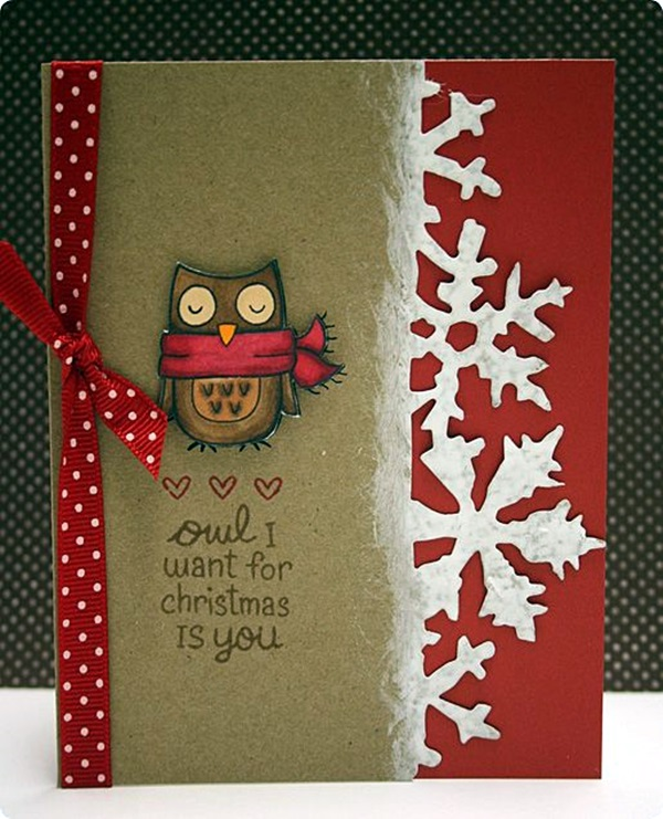 funny christmas card ideas (8)