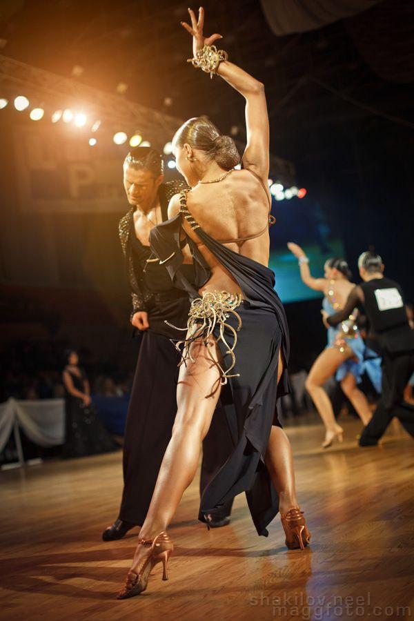latin dancing 1