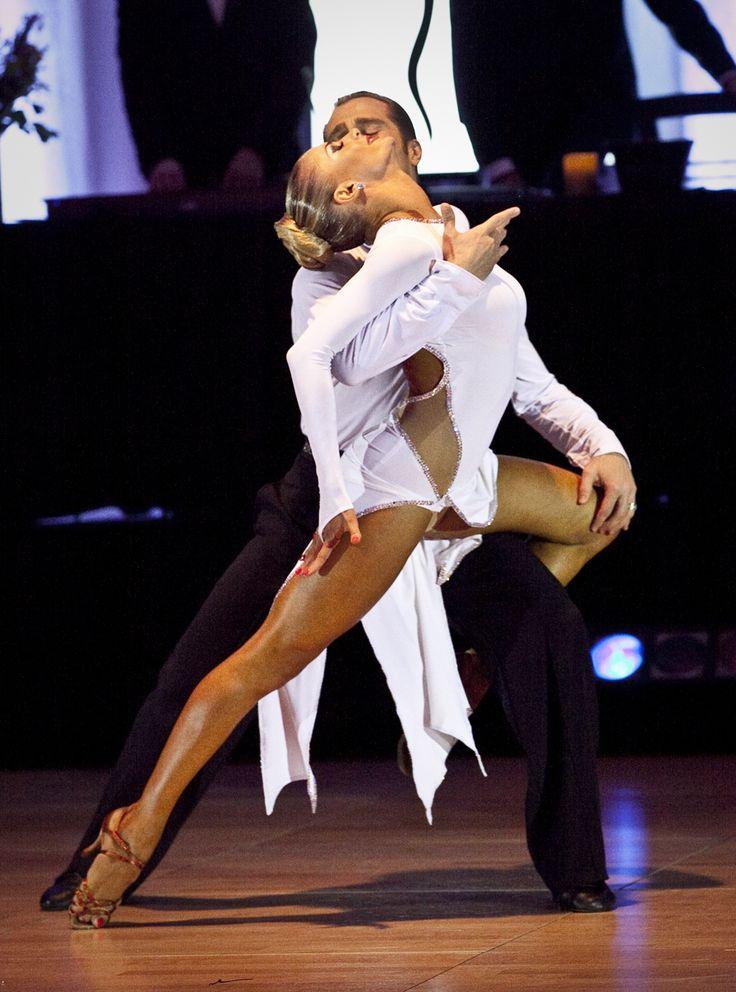 latin dancing 2