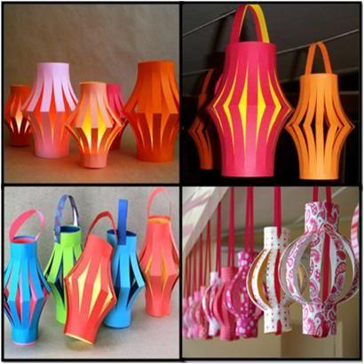 paper lanterns 12