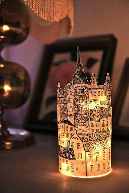 paper lanterns 18