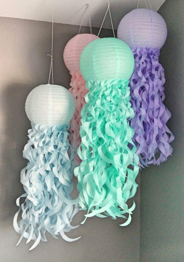 paper lanterns 21