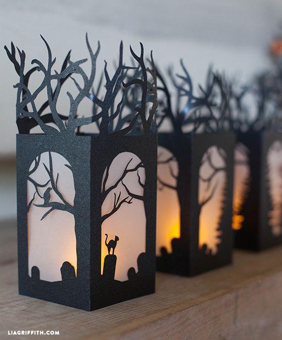 paper lanterns 9