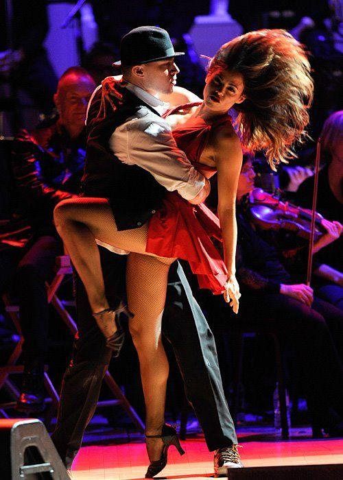 salsa dancing 1