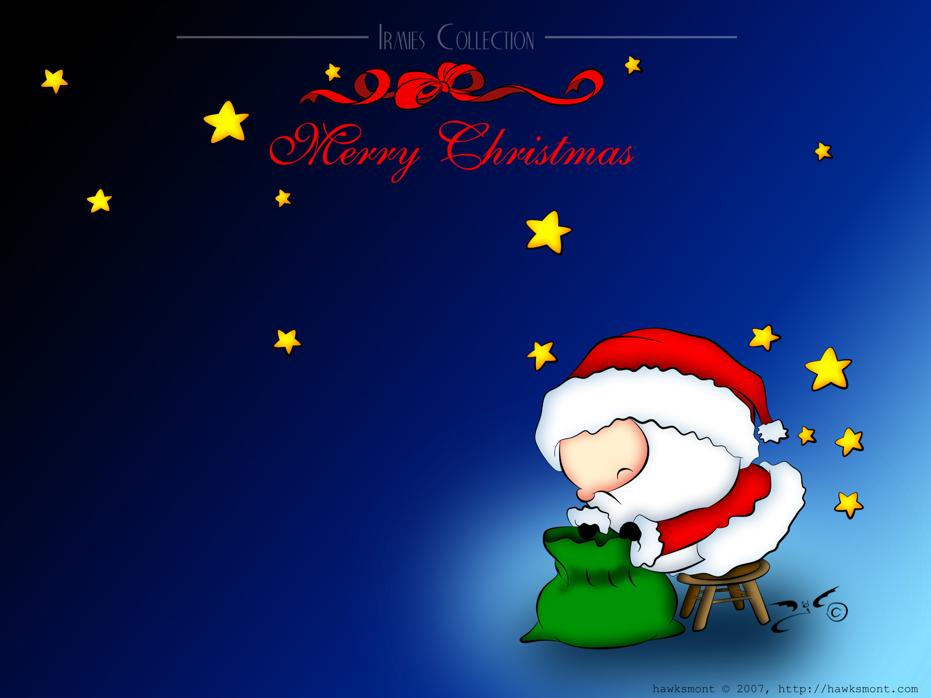 santa claus wallpaper (11)